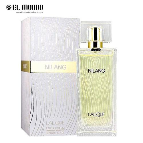 عطر ادکلن زنانه لالیک نیلانگ ادوپرفیوم ۱۰۰ میل Nilang 2011 Lalique for women