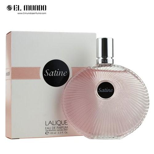 عطر ادکلن زنانه لالیک ساتین ادوپرفیوم ۱۰۰ میل Satine Lalique for women