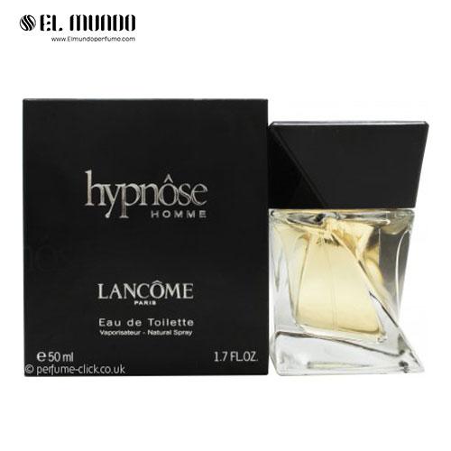 عطر ادکلن مردانه لانکوم هیپنوز هوم ادوتویلت ۵۰ میل Hypnôse Homme Lancome for men