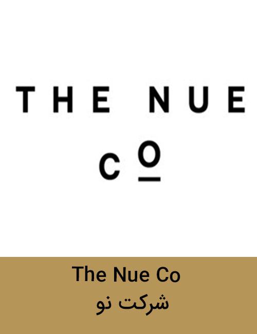 The Nue Co - برند