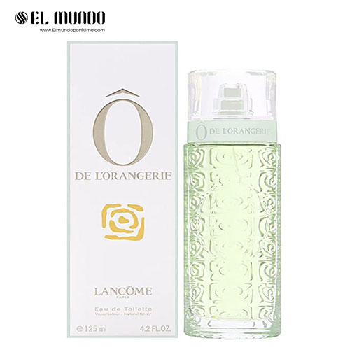 عطر ادکلن لانکوم او د له اورنجری ادوپرفیوم ۱۲۵ میل O de L'Orangerie Lancome
