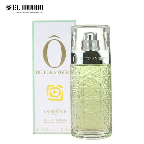 عطر ادکلن لانکوم او د له اورنجری ادوپرفیوم ۷۵ میل O de L'Orangerie Lancome