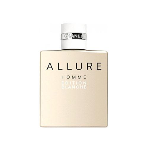 عطر ادکلن مردانه شنل الور هوم ادیشن بلانش ادوتویلت ۱۰۰ میل Allure Homme Edition Blanche Chanel