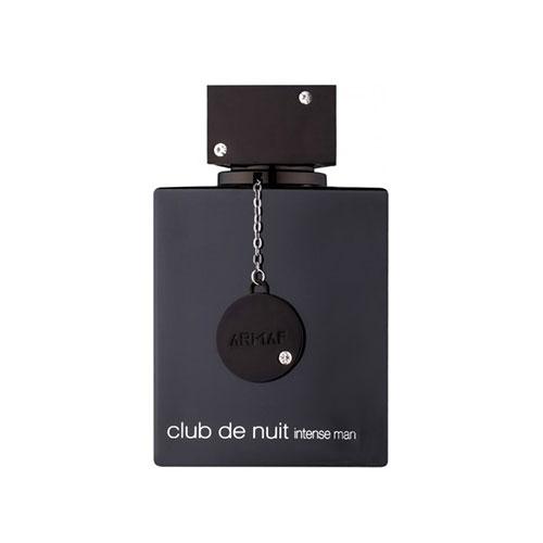 عطر ادکلن مردانه آرماف کلاب د نویت اینتنس ادوتویلت ۱۰۵ میل Club de Nuit Intense Man Armaf