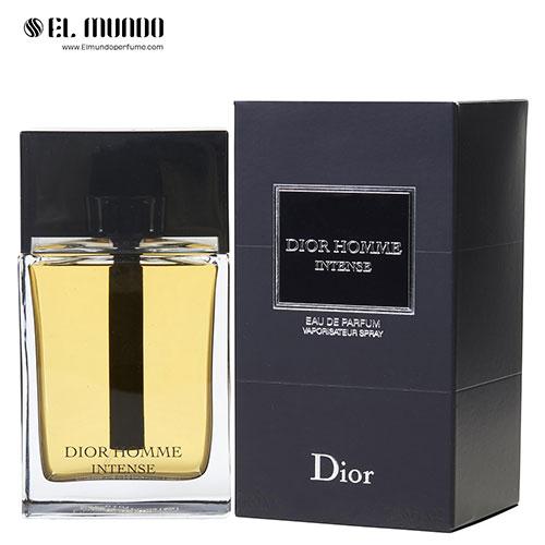 عطر ادکلن مردانه دیور هوم اینتنس ۲۰۱۱ ادوپرفیوم ۱۵۰ میل Dior Homme Intense
