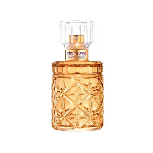عطر ادکلن زنانه روبرتو کاوالی فلورانس امبر ادوپرفیوم ۷۵ میل Florence Amber Roberto Cavalli