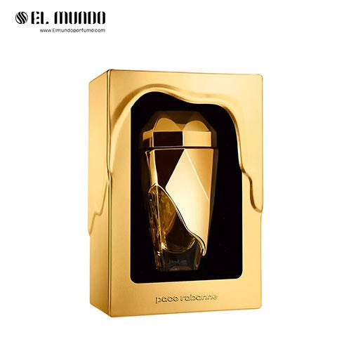 عطر ادکلن زنانه پاکو رابان لیدی میلیون ادو پرفیوم کالکتور ادیشن ادوپرفیوم ۸۰ میل Lady Million Eau de Parfum Collector Edition