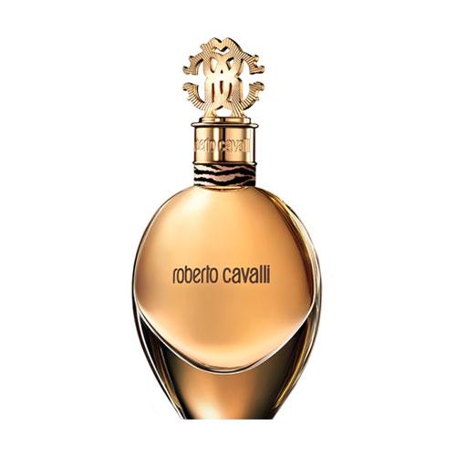 عطر ادکلن زنانه روبرتو کاوالی گلد ادوپرفیوم ۷۵ میل Roberto Cavalli Eau de Parfum