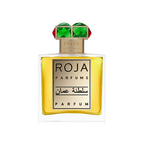 عطر ادکلن زنانه روجا پرفیوم سلطنت عمان ادوپرفیوم ۵۰ میل Sultanate of Oman Roja Dove