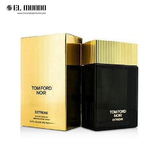 عطر ادکلن مردانه تام فورد نویر اکستریم ادوپرفیوم ۱۰۰ میل Noir Extreme Tom Ford