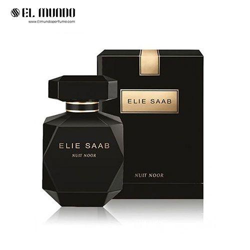عطر ادکلن زنانه الی ساب نویت نور ادوپرفیوم ۹۰ میل Nuit Noor Elie Saab for women