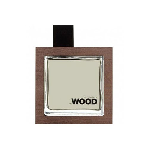 عطر ادکلن مردانه هی وود راکی مانتین وود-مشکی ادوتویلت ۱۰۰ میل He Wood Rocky Mountain Wood