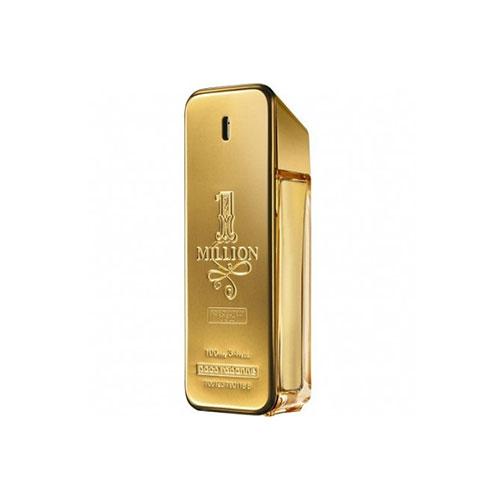 عطر ادکلن مردانه پاکو رابان وان میلیون ابسولوتلی وپرفیوم ۱۰۰ میل Paco Rabanne 1 Million Absolutely Gold