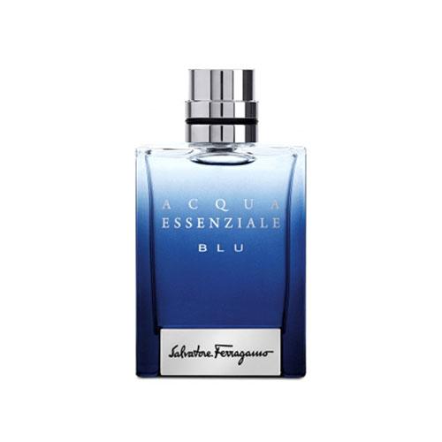 عطر ادکلن مردانه سالواتوره فراگامو آکوا اسنزیال ادوتویلت ۱۰۰ میل Acqua Essenziale Blu