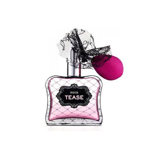 عطر ادکلن زنانه ویکتوریا سکرت نویر تیس ادوپرفیوم ۱۰۰ میل Victoria Secret Noir Tease