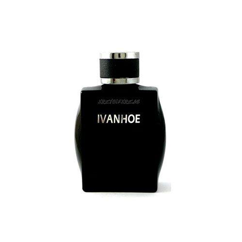 عطر ادکلن مردانه ایو د سیستل ایوانهو مردانه-مشکی ادوتویلت ۱۰۰ میل Ivanhoe Yves de Sistelle for men