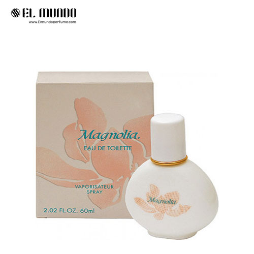 عطر ادکلن زنانه ایوروشه مگنولیا ادوتویلت ۶۰ میل Magnolia Yves Rocher