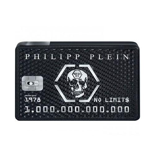 عطر و ادکلن مردانه فیلیپ پلین نو لیمیت ادپرفیوم ۹۰ میل No Limit$ Philipp Plein