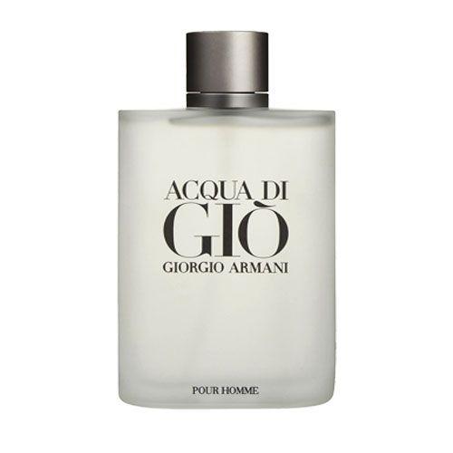 عطر ادکلن مردانه جورجیو آرمانی آکوا دی جیو ادوتویلت ۲۰۰ میل Acqua di Gio Giorgio Armani