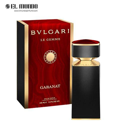 عطر و ادکلن مردانه بولگاری گرنات ادوپرفیوم ۱۰۰ میل Garanat Bvlgari for men