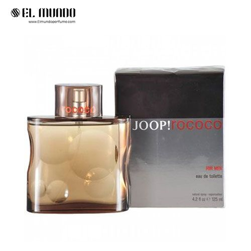 عطر ادکلن مردانه جوپ رُکوکو ادوتویلت ۱۲۵ میل Rococo for Men Joop! for men