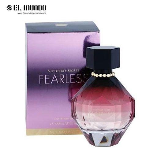 عطر ادکلن زنانه ویکتوریا سکرت فیرلس ادوپرفیوم ۱۰۰ میل Victoria Secret Fearless