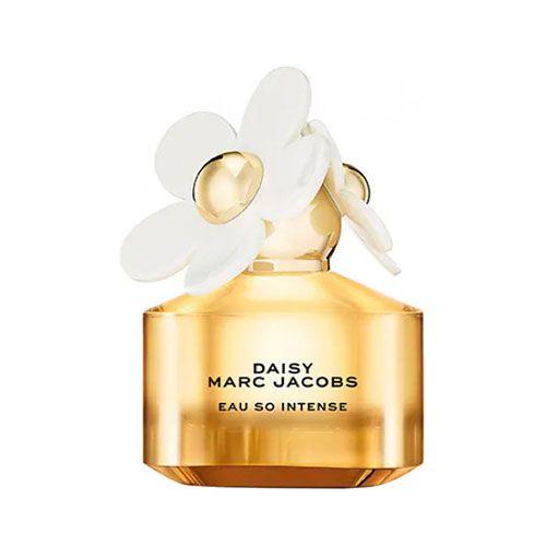 عطر ادکلن زنانه مارک جاکوبز دیسی ادوپرفیوم ۱۰۰ میل Daisy Eau So Intense Marc Jacobs