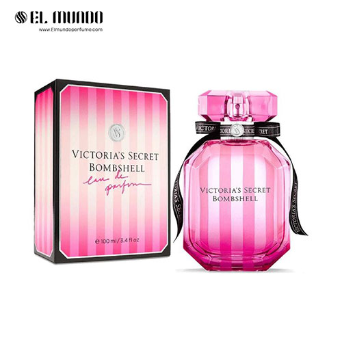 عطر ادکلن زنانه ویکتوریا سکرت بامب شل ادوپرفیوم ۱۰۰ میل Victoria Secret Bombshell