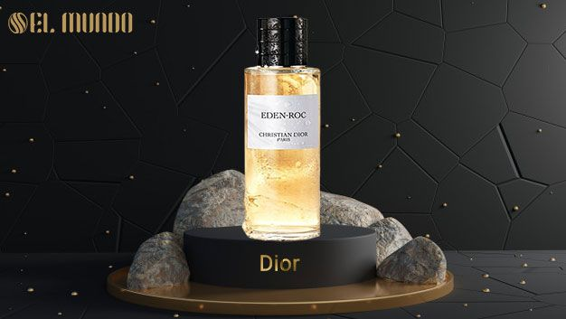 Eden Roc Christian Dior for women and men - عطر ادکلن دیور ایدن راک ادوپرفیوم 40 میل Eden-Roc Christian Dior for women and men