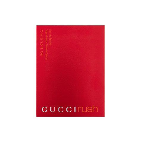 عطر ادکلن زنانه گوچی راش ادوتویلت ۷۵ میل Gucci Rush Gucci for women
