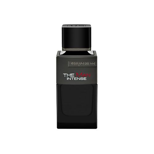 عطر ادکلن مردانه پارفومز مارکو سروسی د من اینتنس  ادوتویلت ۱۰۰ میل Parfums marco serussi The Man Intense