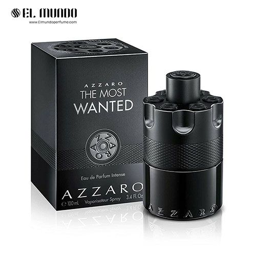 عطر ادکلن مردانه آزارو د موست وانتد ادوپرفیوم ۱۰۰ میل The Most Wanted Azzaro