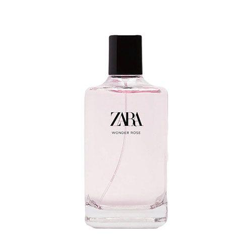 عطر ادکلن زنانه زارا واندر رز ۲۰۱۹ ادوپرفیوم ۱۰۰ میل Wonder Rose 2019 Zara