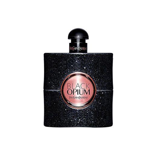 عطر ادکلن ز نانه ایو سن لورن بلک اپیوم ادوپرفیوم ۹۰ میل  Yves Saint Laurent Black opium