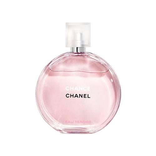 عطر ادکلن زنانه شنل چنس او تندر-صورتی ادوتویلت ۱۰۰ میل Chanel Chance Eau Tendre