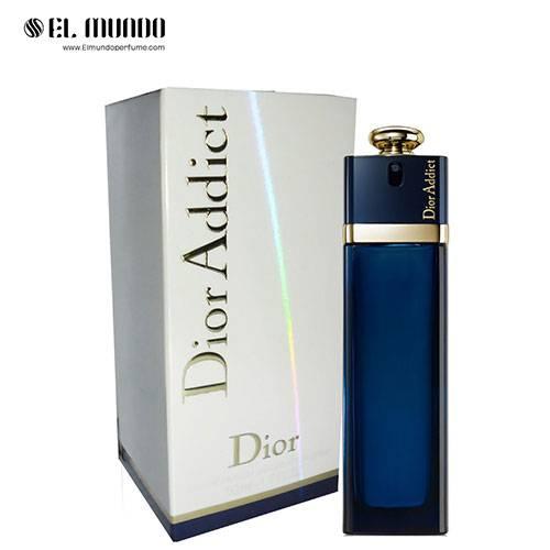 عطر ادکلن زنانه دیور ادیکت ادوپرفیوم ۱۰۰ میل Dior Addict Christian