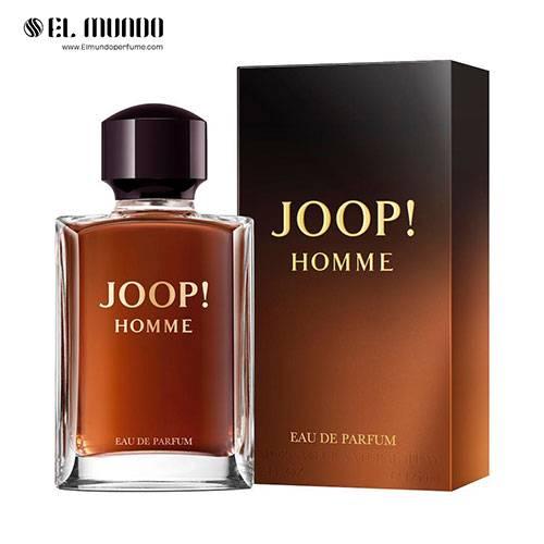 عطر ادکلن مردانه جوپ هوم ادوپرفیوم ۱۲۵ میل Joop! Homme Eau de Parfum