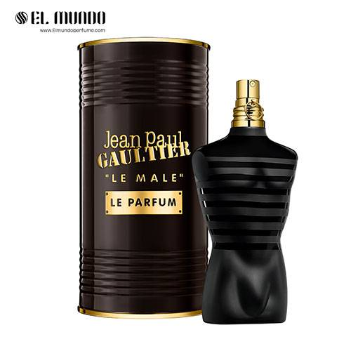عطر ادکلن مردانه ژان پل گوتیه له میل له پرفیوم ادوپرفیوم ۱۰۰ میل Le Male Le Parfum