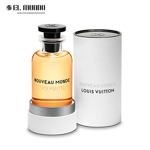 عطر ادکلن مردانه لویی ویتون نوویو موند ادوپرفیوم ۱۰۰ میل Nouveau Monde Louis Vuitton