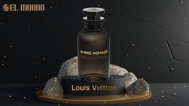 Ombre Nomade Louis Vuitton for women and men 4 - عطر ادکلن لویی ویتون آمبر نومد ادوپرفیوم 100 میل Ombre Nomade Louis Vuitton