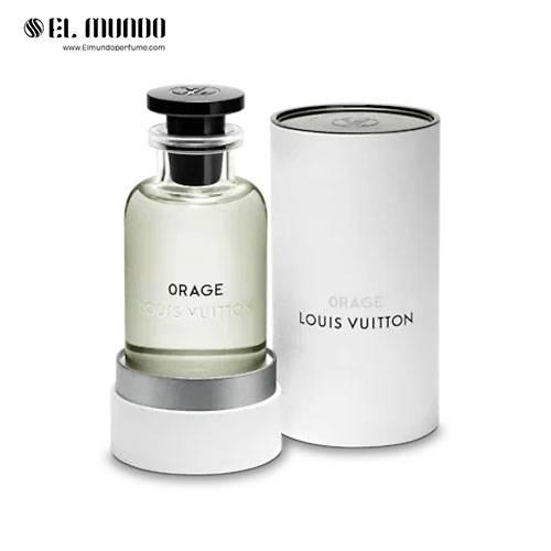 عطر ادکلن مردانه لوی ویتون اوراژ ادوپرفیوم ۱۰۰ میل Louis Vuitton Orage