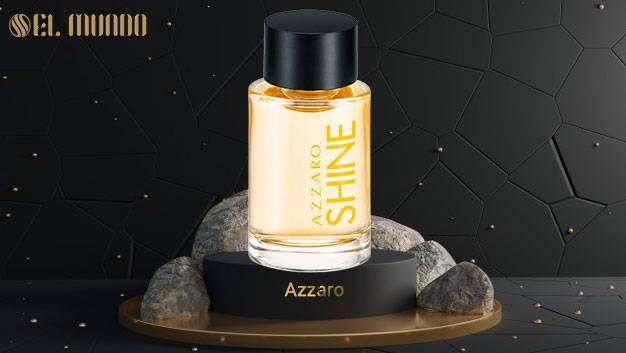 Shine Azzaro for women men 100ml 3 - عطر ادکلن آزارو شاین ادوتویلت 100 میل Shine Azzaro for women and men