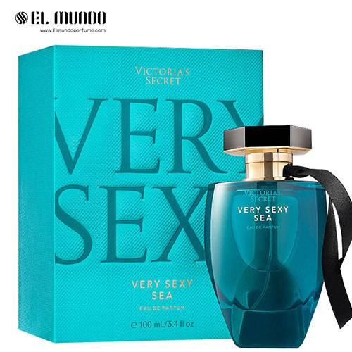 Very Sexy Sea Victorias Secret for women 100m 4 - تخفیف پاییزی الموندو