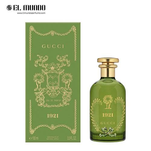 عطر ادکلن  گوچی د الکمیستس گاردن ١٩٢١ ادوپرفیوم ۱۰۰ میل ۱۹۲۱ Gucci