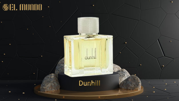 51.3 N Alfred Dunhill for men 50ml 4 - عطر ادکلن مردانه دانهیل آلفرد دانهیل 51.3 ان ادوتویلت 100 میل 51.3 N Alfred Dunhill