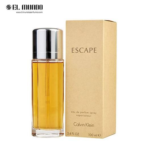 عطر ادکلن زنانه کالوین کلین سی کی اسکیپ ادوپرفیوم ۱۰۰ میل Escape Calvin Klein