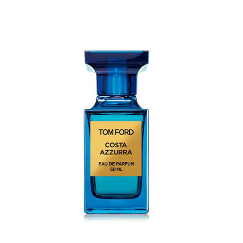 عطر ادکلن تام فورد کاستا آزارا ادوپرفیوم ۵۰ میل Costa Azzurra Tom Ford