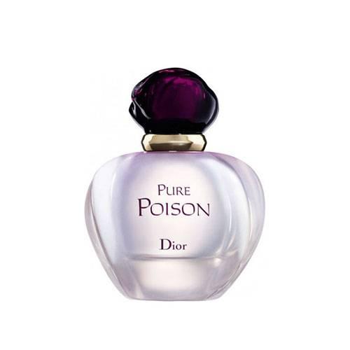 عطر ادکلن زنانه دیور پیور پویزن ادوپرفیوم ۱۰۰ میل Dior Pure Poison