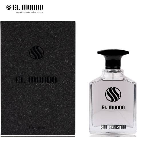 عطر ادکلن مردانه الموندو سن سباستین ادوتویلت ۱۰۰ میل Elmundo San Sebastian