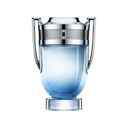 عطر ادکلن مردانه پاکو رابان اینویکتوس آکوا ۲۰۱۸ ادوتویلت ۱۵۰ میل Invictus Aqua (2018) Paco Rabanne